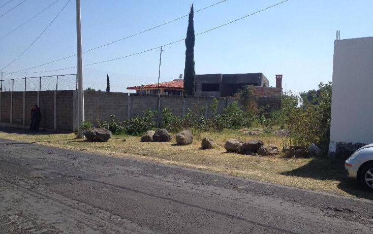 Foto de terreno habitacional en venta en  15, tenextepec, atlixco, puebla, 1083731 No. 07