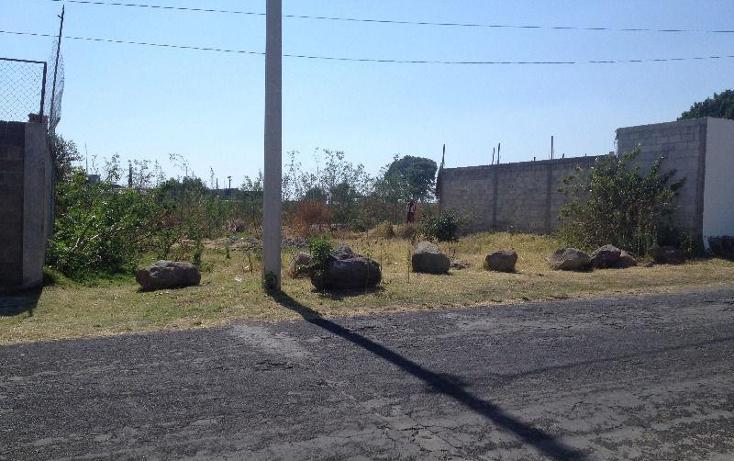 Foto de terreno habitacional en venta en  15, tenextepec, atlixco, puebla, 1083731 No. 08