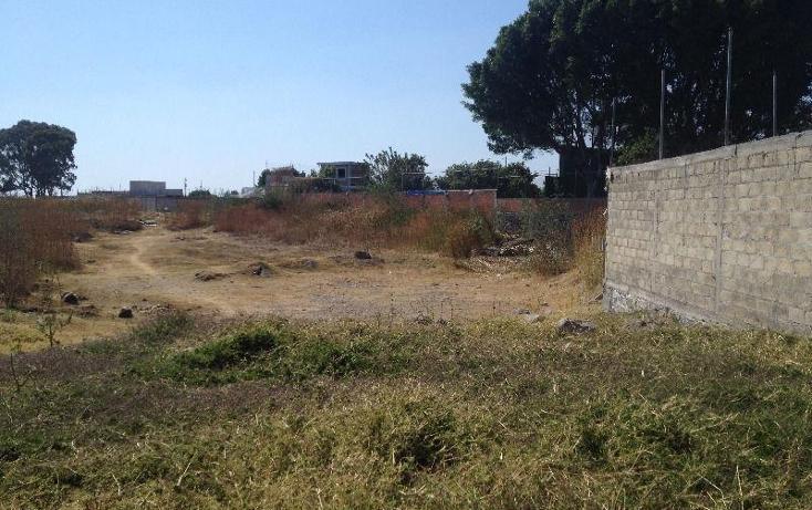 Foto de terreno habitacional en venta en  15, tenextepec, atlixco, puebla, 1083731 No. 09