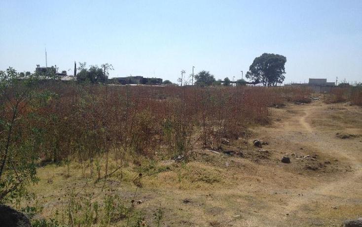 Foto de terreno habitacional en venta en  15, tenextepec, atlixco, puebla, 1083731 No. 10