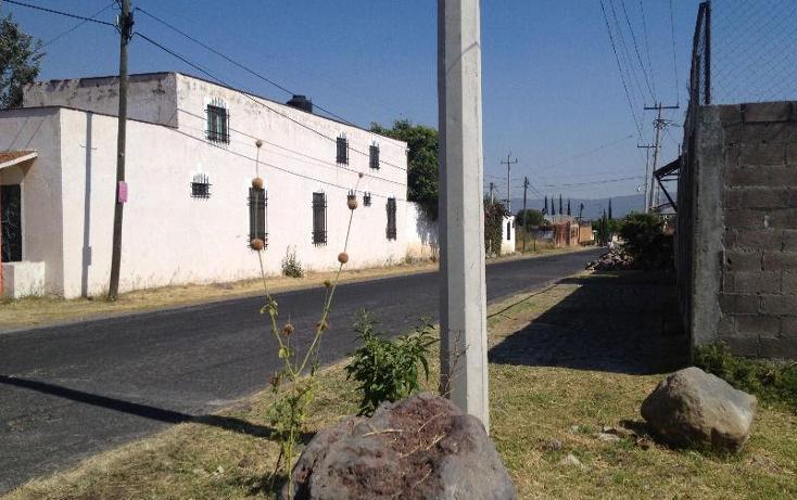 Foto de terreno habitacional en venta en  15, tenextepec, atlixco, puebla, 1083731 No. 12