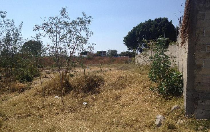 Foto de terreno habitacional en venta en  15, tenextepec, atlixco, puebla, 1083731 No. 13