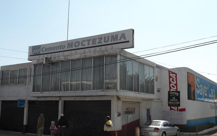 Foto de local en renta en  15, tlatilco, teoloyucan, méxico, 389805 No. 01