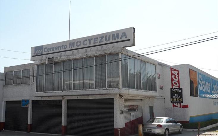 Foto de local en renta en  15, tlatilco, teoloyucan, méxico, 389805 No. 03