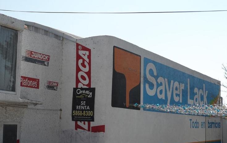 Foto de local en renta en  15, tlatilco, teoloyucan, méxico, 389805 No. 04