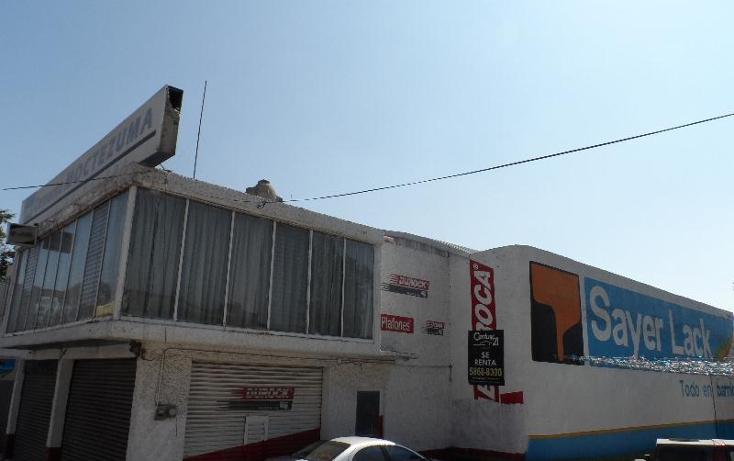 Foto de local en renta en  15, tlatilco, teoloyucan, méxico, 389805 No. 06