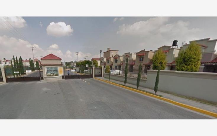 Foto de casa en venta en  15, urbi quinta montecarlo, cuautitlán izcalli, méxico, 720897 No. 01