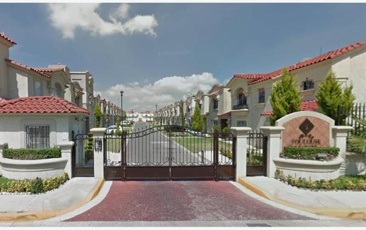 Foto de casa en venta en  15, urbi quinta montecarlo, cuautitlán izcalli, méxico, 967827 No. 01