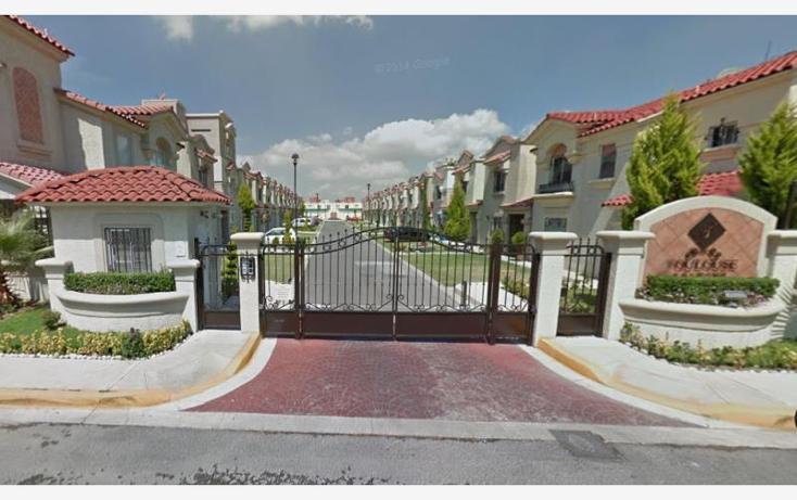 Foto de casa en venta en  15, urbi quinta montecarlo, cuautitlán izcalli, méxico, 970357 No. 02
