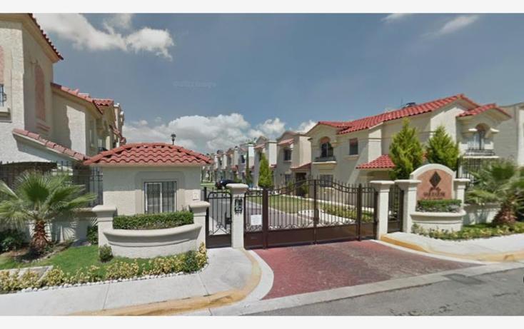 Foto de casa en venta en  15, urbi quinta montecarlo, cuautitlán izcalli, méxico, 970357 No. 04
