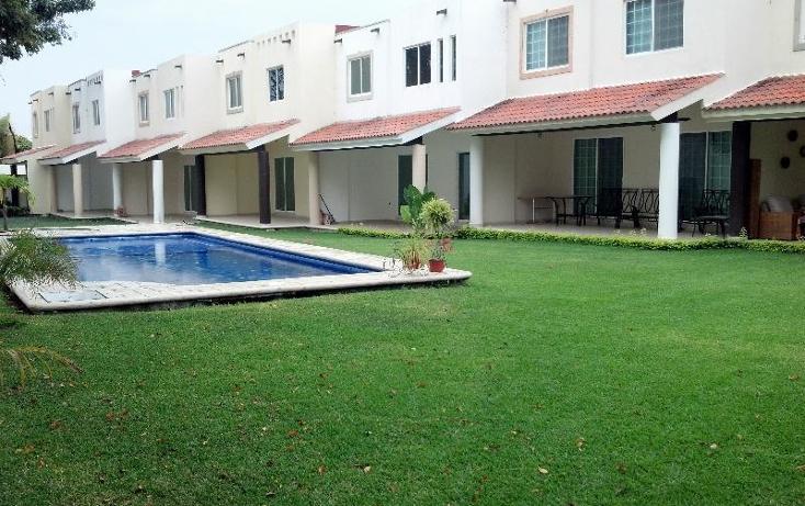 Foto de casa en venta en  15, valle de las fuentes, jiutepec, morelos, 390035 No. 02