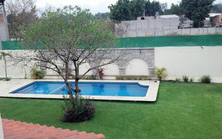 Foto de casa en venta en  15, valle de las fuentes, jiutepec, morelos, 390035 No. 03
