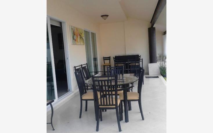 Foto de casa en venta en  15, valle de las fuentes, jiutepec, morelos, 390035 No. 11