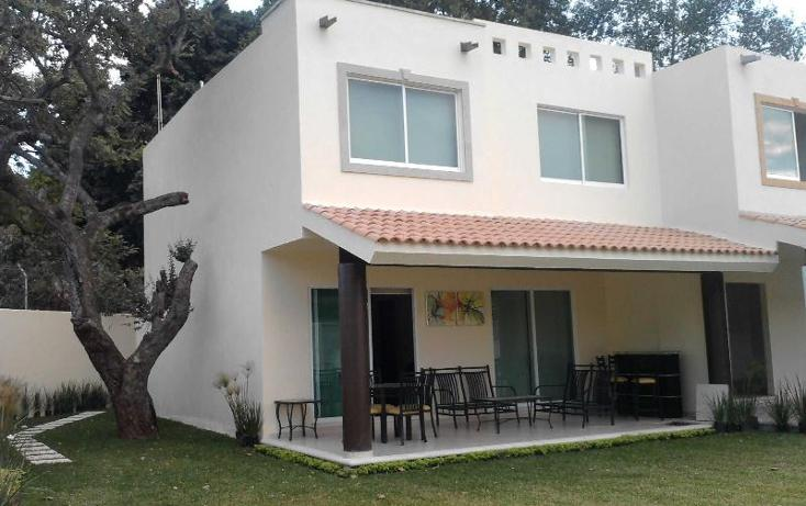 Foto de casa en venta en  15, valle de las fuentes, jiutepec, morelos, 390035 No. 12