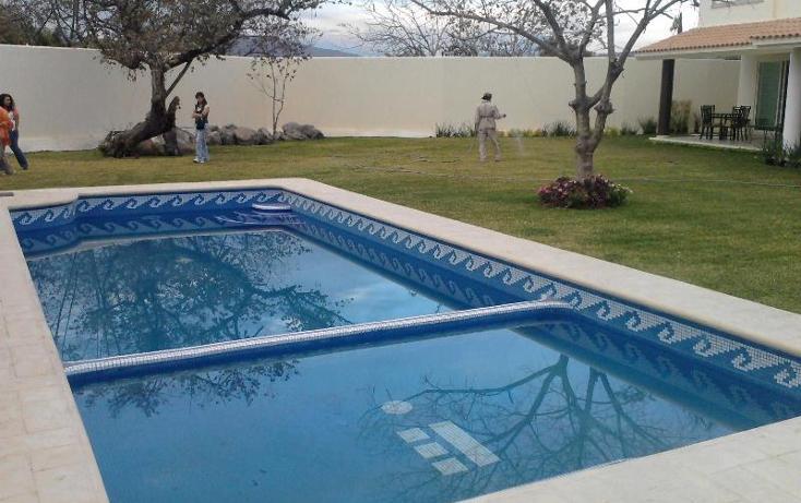Foto de casa en venta en  15, valle de las fuentes, jiutepec, morelos, 390035 No. 14