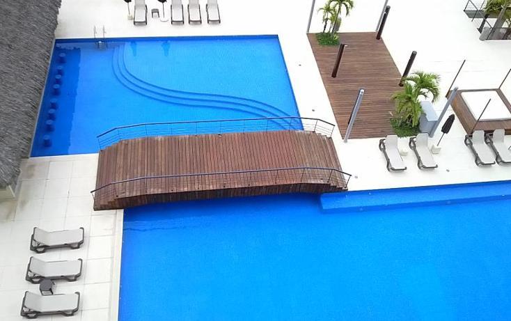 Foto de departamento en venta en  150, alfredo v bonfil, acapulco de juárez, guerrero, 799675 No. 11