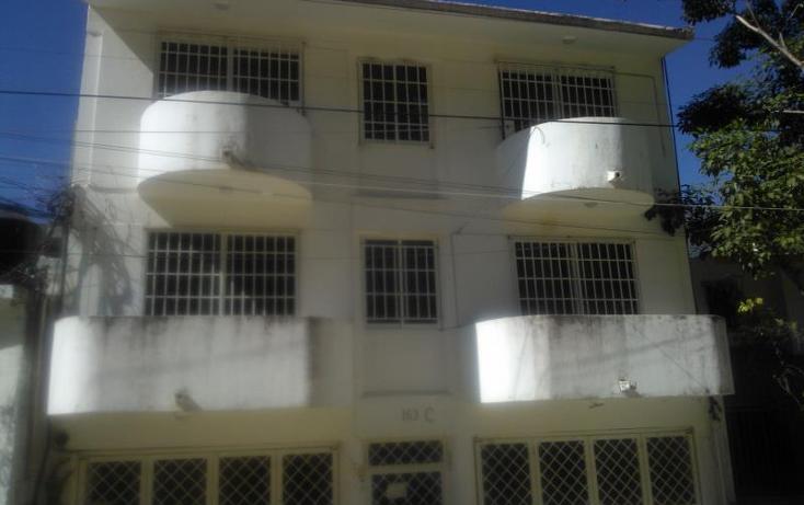 Foto de departamento en venta en  150, condesa, acapulco de juárez, guerrero, 1590346 No. 02