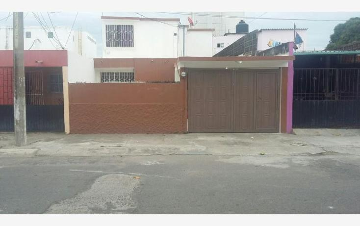 Foto de casa en venta en  150, formando hogar, veracruz, veracruz de ignacio de la llave, 1649476 No. 01