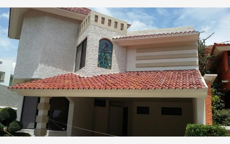 Foto de casa en venta en  150, jardines del campestre, aguascalientes, aguascalientes, 1822476 No. 01