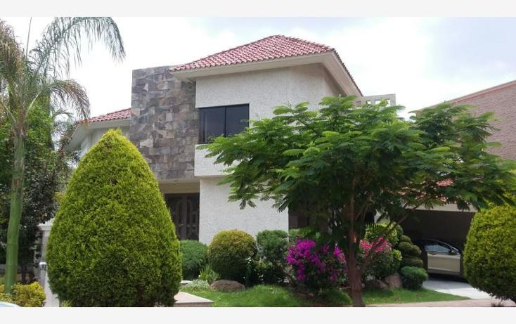 Foto de casa en venta en  150, jardines del campestre, aguascalientes, aguascalientes, 1822476 No. 02