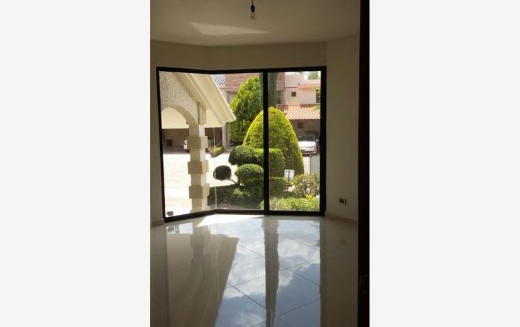 Foto de casa en venta en  150, jardines del campestre, aguascalientes, aguascalientes, 1822476 No. 03