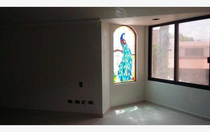 Foto de casa en venta en  150, jardines del campestre, aguascalientes, aguascalientes, 1822476 No. 10