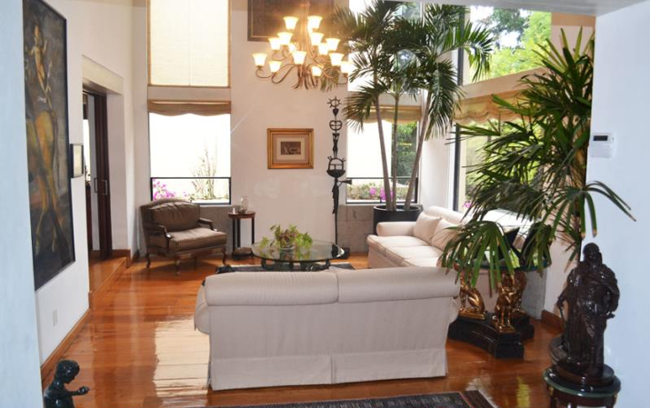 Foto de casa en venta en  150, jardines del pedregal, ?lvaro obreg?n, distrito federal, 1735190 No. 03