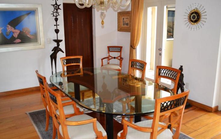 Foto de casa en venta en  150, jardines del pedregal, ?lvaro obreg?n, distrito federal, 1735190 No. 06
