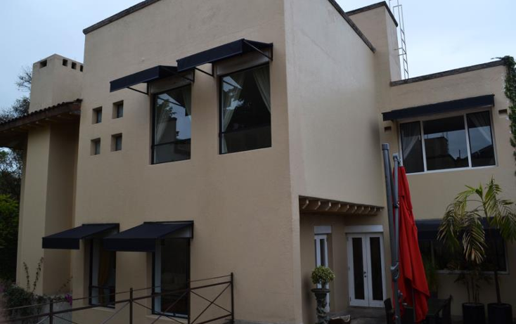 Foto de casa en venta en  150, jardines del pedregal, ?lvaro obreg?n, distrito federal, 1735190 No. 07