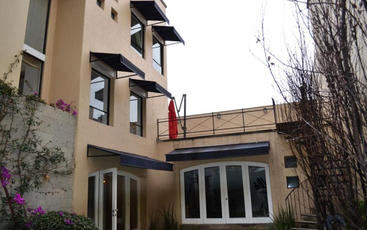 Foto de casa en venta en  150, jardines del pedregal, ?lvaro obreg?n, distrito federal, 1735190 No. 09