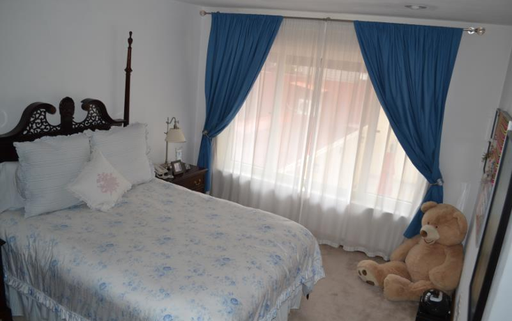 Foto de casa en venta en  150, jardines del pedregal, ?lvaro obreg?n, distrito federal, 1735190 No. 13