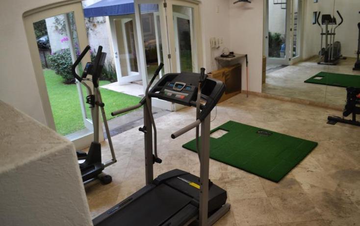 Foto de casa en venta en picacho 150, jardines del pedregal, álvaro obregón, distrito federal, 2673348 No. 10