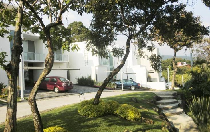 Foto de casa en venta en  150, lomas de cortes oriente, cuernavaca, morelos, 381299 No. 02