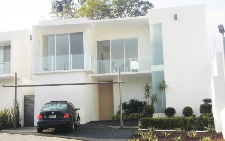 Foto de casa en venta en  150, lomas de cortes oriente, cuernavaca, morelos, 381299 No. 03