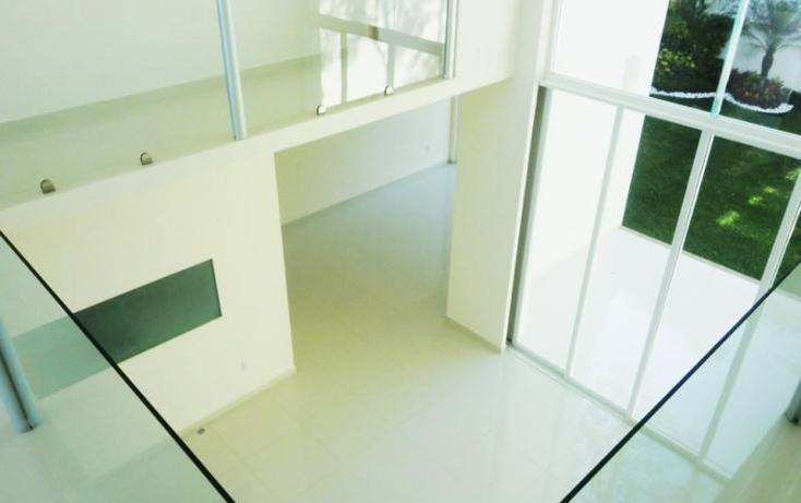 Foto de casa en venta en  150, lomas de cortes oriente, cuernavaca, morelos, 381299 No. 04