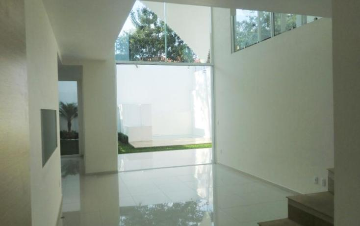 Foto de casa en venta en  150, lomas de cortes oriente, cuernavaca, morelos, 381299 No. 05