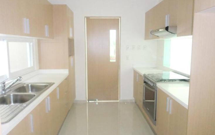 Foto de casa en venta en  150, lomas de cortes oriente, cuernavaca, morelos, 381299 No. 06