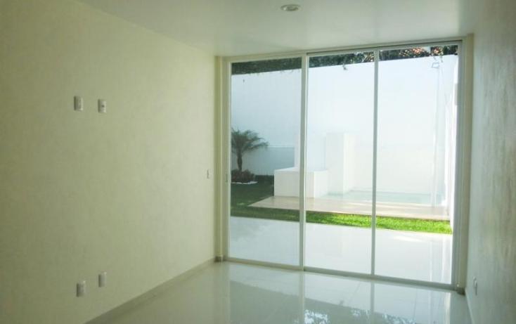 Foto de casa en venta en  150, lomas de cortes oriente, cuernavaca, morelos, 381299 No. 07