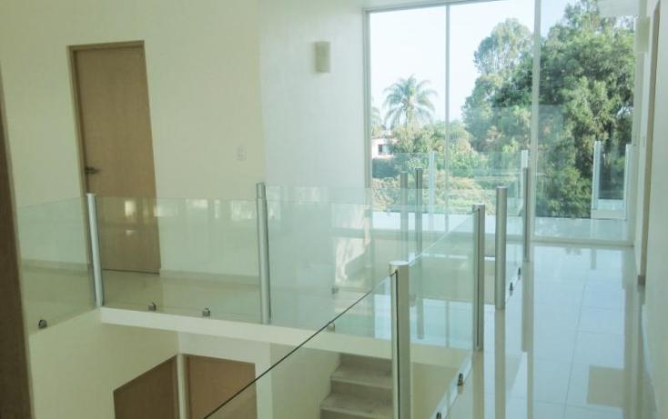 Foto de casa en venta en  150, lomas de cortes oriente, cuernavaca, morelos, 381299 No. 09