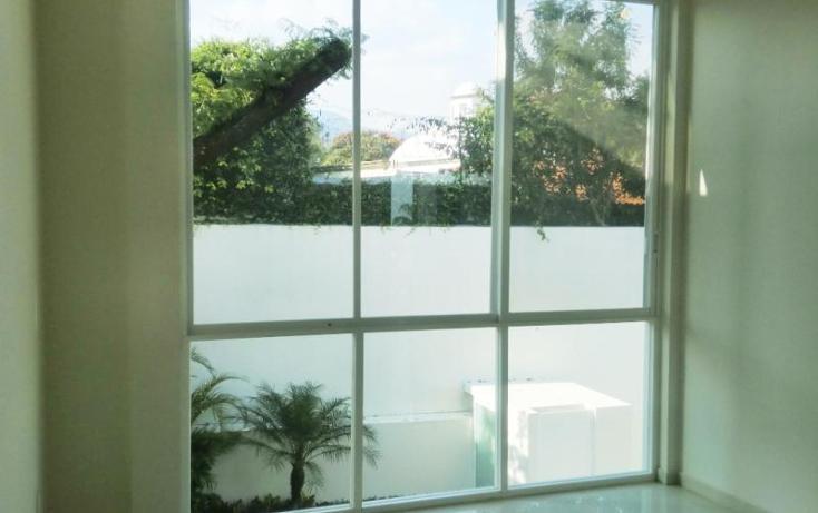 Foto de casa en venta en  150, lomas de cortes oriente, cuernavaca, morelos, 381299 No. 11
