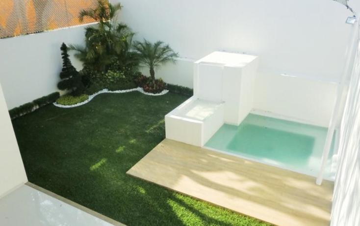 Foto de casa en venta en  150, lomas de cortes oriente, cuernavaca, morelos, 381299 No. 12