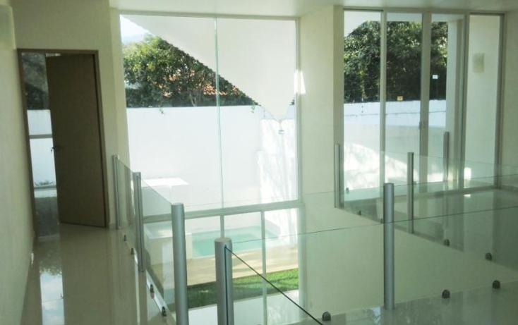 Foto de casa en venta en  150, lomas de cortes oriente, cuernavaca, morelos, 381299 No. 14