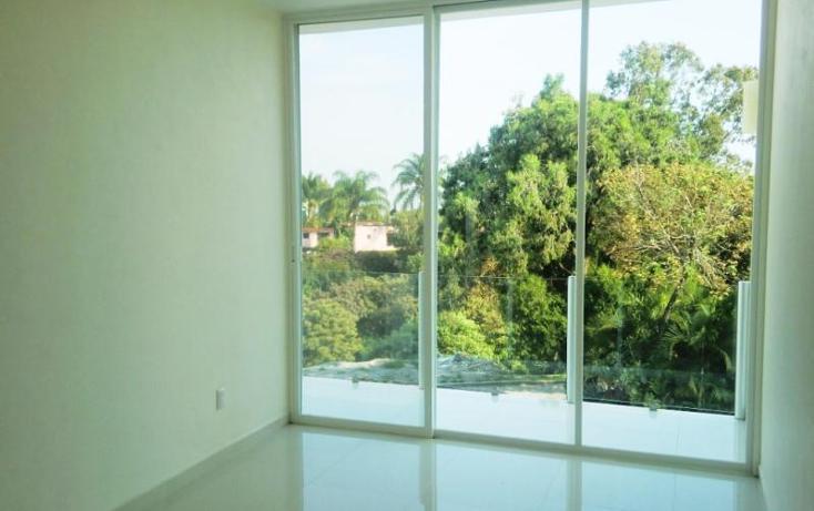 Foto de casa en venta en  150, lomas de cortes oriente, cuernavaca, morelos, 381299 No. 15