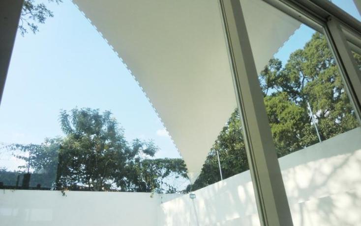 Foto de casa en venta en  150, lomas de cortes oriente, cuernavaca, morelos, 381299 No. 21