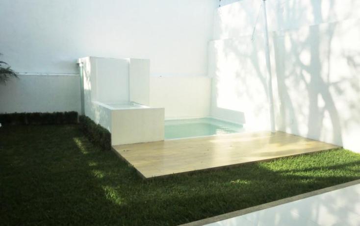 Foto de casa en venta en  150, lomas de cortes oriente, cuernavaca, morelos, 381299 No. 22