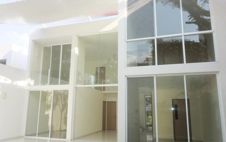 Foto de casa en venta en  150, lomas de cortes oriente, cuernavaca, morelos, 381299 No. 23