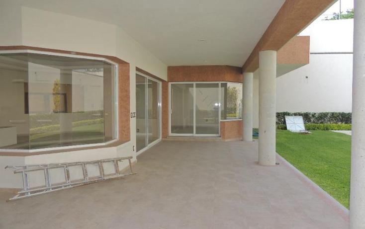 Foto de casa en venta en  150, lomas de cuernavaca, temixco, morelos, 394130 No. 09