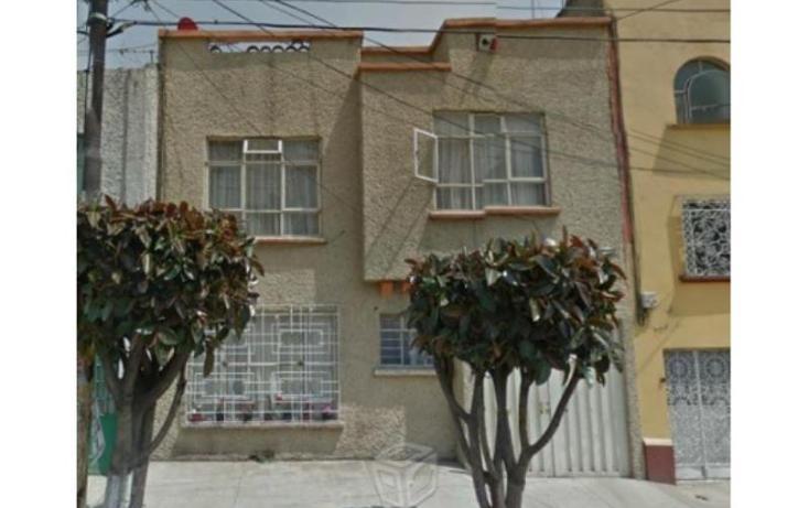 Foto de casa en venta en  150, peralvillo, cuauhtémoc, distrito federal, 1423381 No. 01