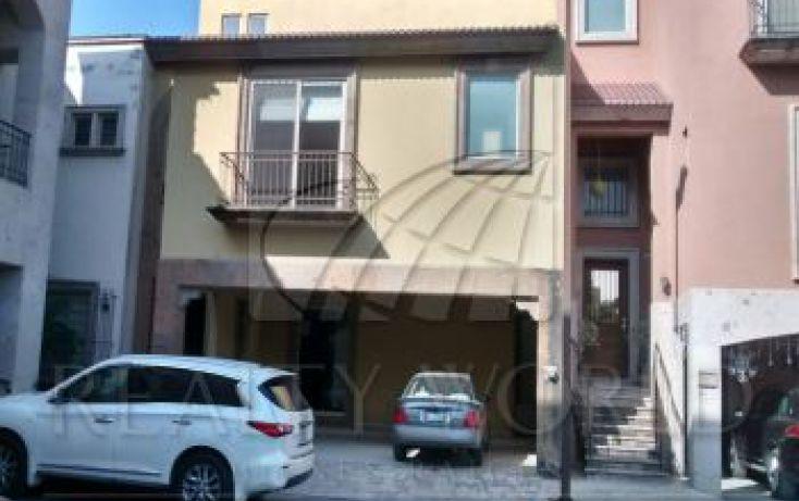 Foto de casa en renta en 150, santa engracia, san pedro garza garcía, nuevo león, 1538211 no 01