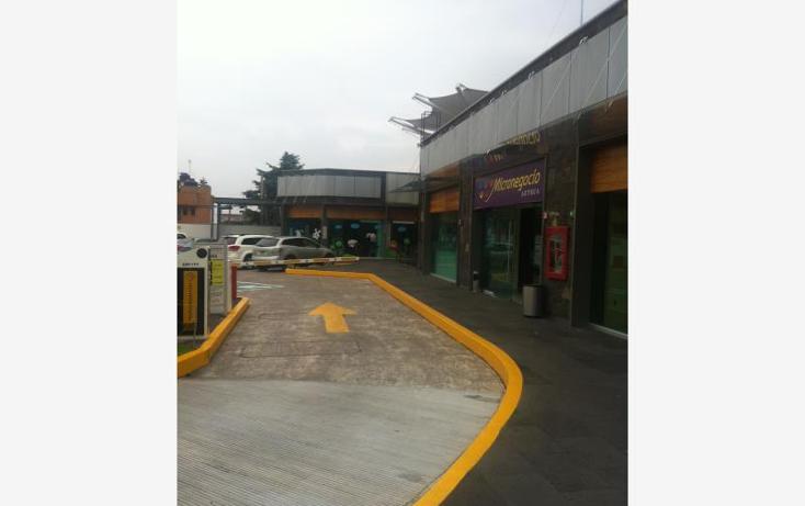 Foto de local en renta en  1500, barranca seca, la magdalena contreras, distrito federal, 1373227 No. 01